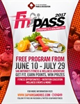 Fit Pass 2017