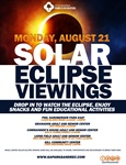 Solar Eclipse Viewings
