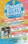 Summer Youth Program Information & Registration Sessions