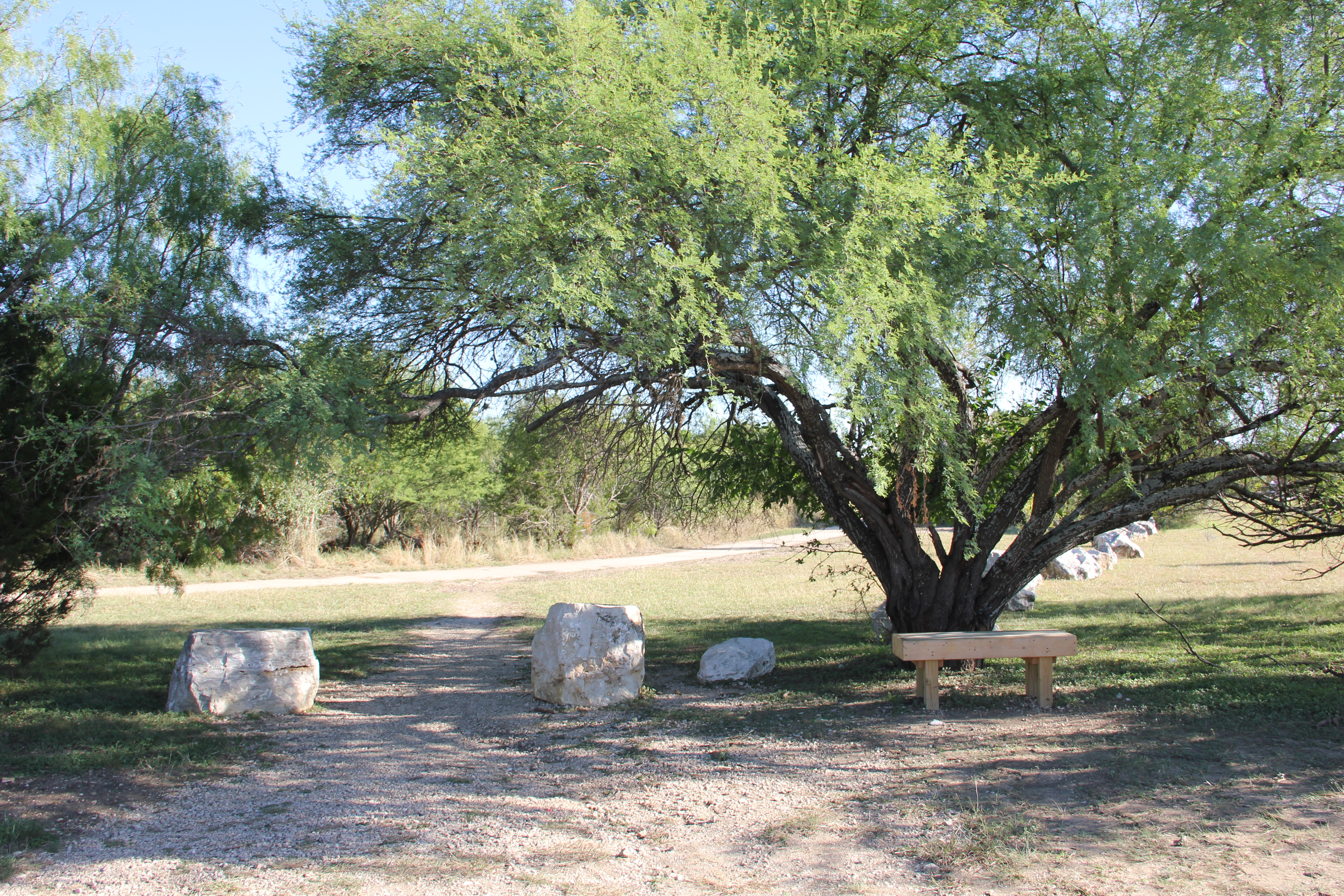 Bamberger Nature Park - The City of San Antonio - Official City Website