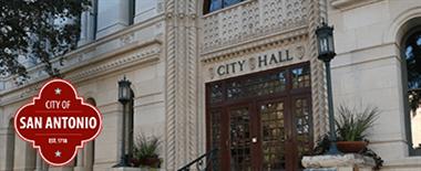 the city of san antonio official city website > home