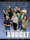 FY 2004 Adopted Budget