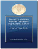 FY 2010 Adopted Budget