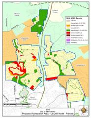 Us 281n Residential Map