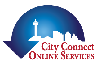 City Connect-Online Services