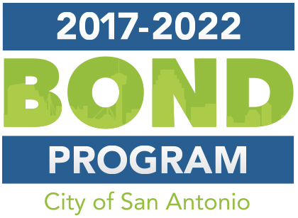 City of San Antonio Proposed 2017-2022 Bond Program