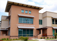 Camden Medical Office – 607 Camden