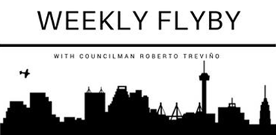 Weekly Flyby