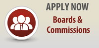 District 3 Boards & Commissions Accepting Applicants