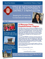 District 3 Newsletter - Winter 2015