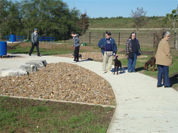 Tom Slick Dog Park - Far West Side - 11 tips from 163 visitors