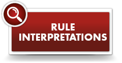 Rule Interpretations