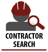 Go To Contractor Search