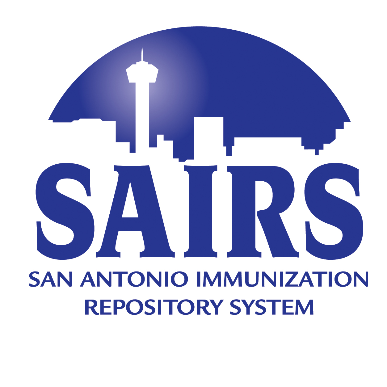 Public Health Service District San Francisco Citizen: SAIRS Immunization Repository
