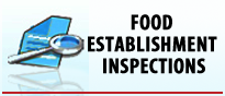 Food Establishment Inspections