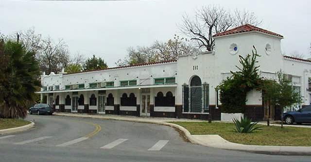 The Uptown Studio, San Antonio | Ticket Price | Timings ...