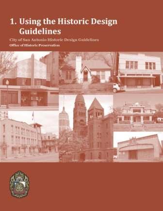 Historic Design Guidelines