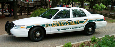 District Park Patrol