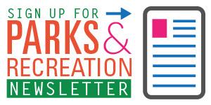 Image result for parks and rec newsletter