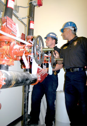 Business Amp Inspections