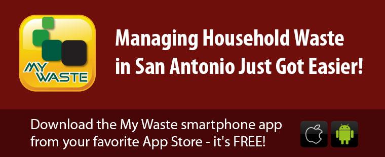My Waste App