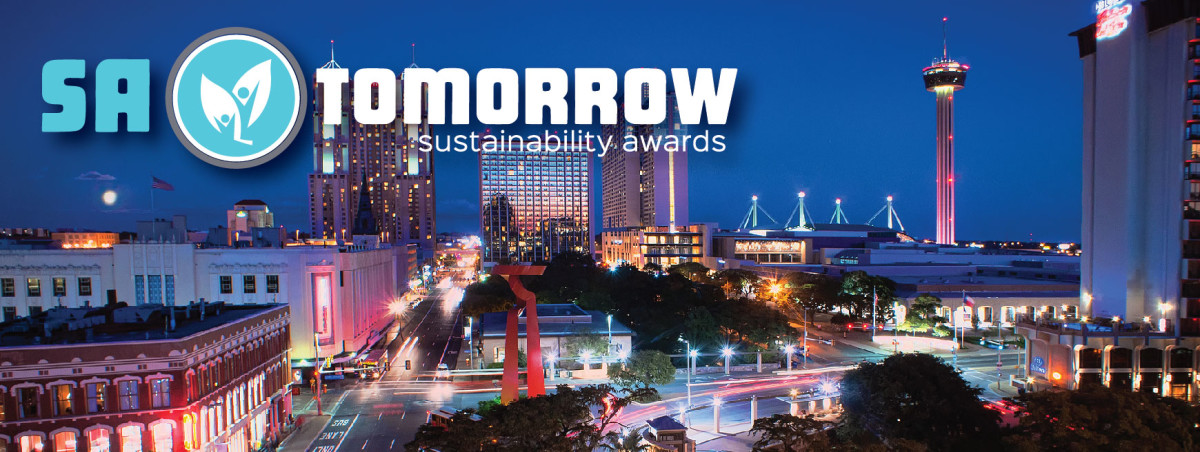 Save the Date - Sustainability Awards