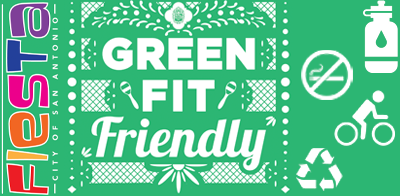 Fiesta - Green Fit Friendly