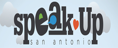Speak Up San Antonio