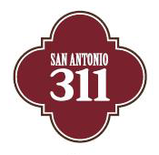 311 City Services Logo