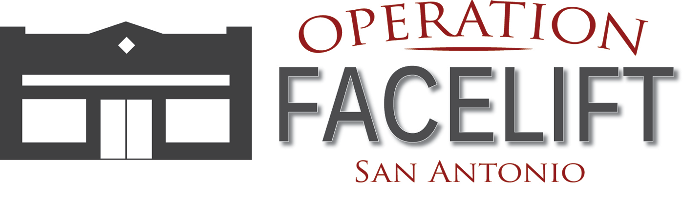 Operation Facelift logo