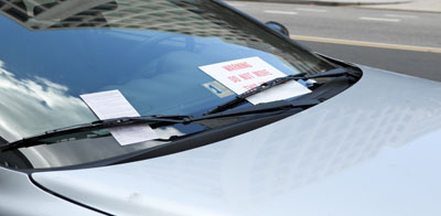 Parking Citation