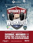 2017 Veteran's Day Workout