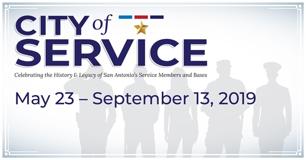 City of Service Lunch & Learn - The City of San Antonio