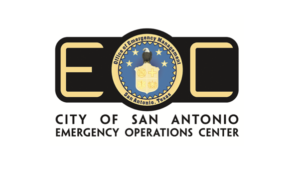 City of San Antonio COVID-19 Updates issues schedule and service delivery information