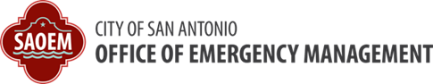 San Antonio - Bexar County Office of Emergency Management uses Wireless Emergency Alert System to inform residents about the Governor's Statewide Mask Mandate