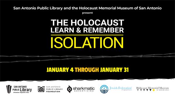 The Holocaust: Learn & Remember Series