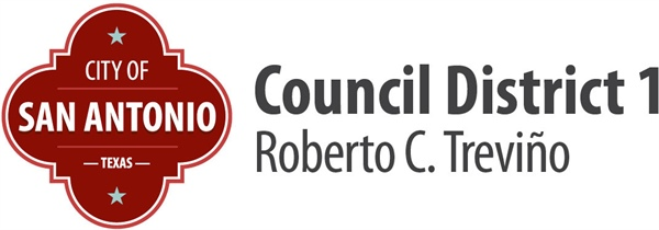 A Statement from District 1 Councilman Roberto Treviño on Emergency Rental Assistance Additional Funding