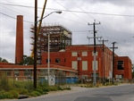 Mission Road Power Plant - City Public Services (CPS)