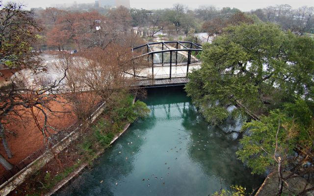 Brackenridge Park The City Of San Antonio Official
