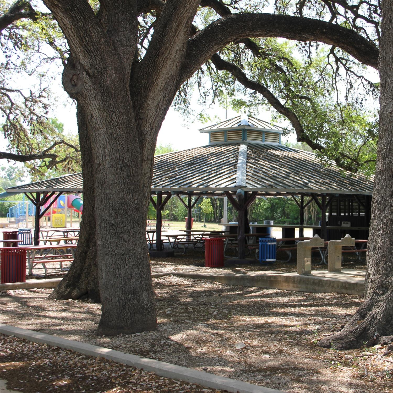 Camargo Park The City of San Antonio ficial City Website