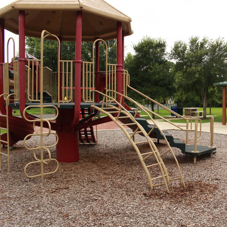 Scates Park - The City of San Antonio - Official City Website