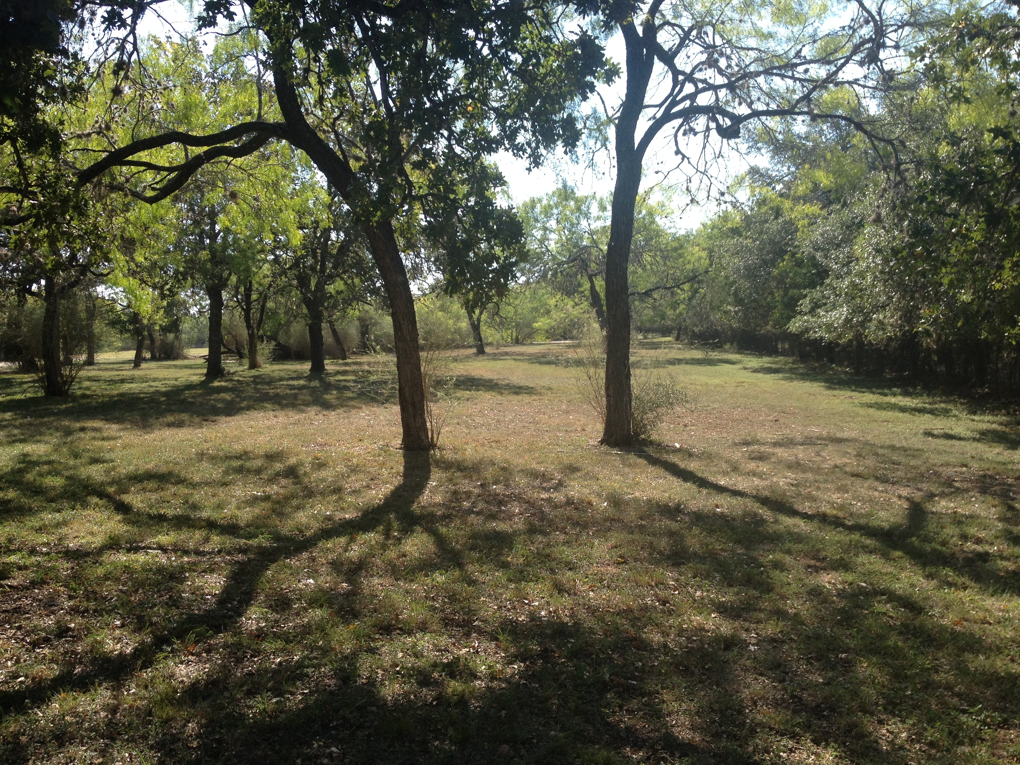 Lorence Creek Park - The City of San Antonio - Official City