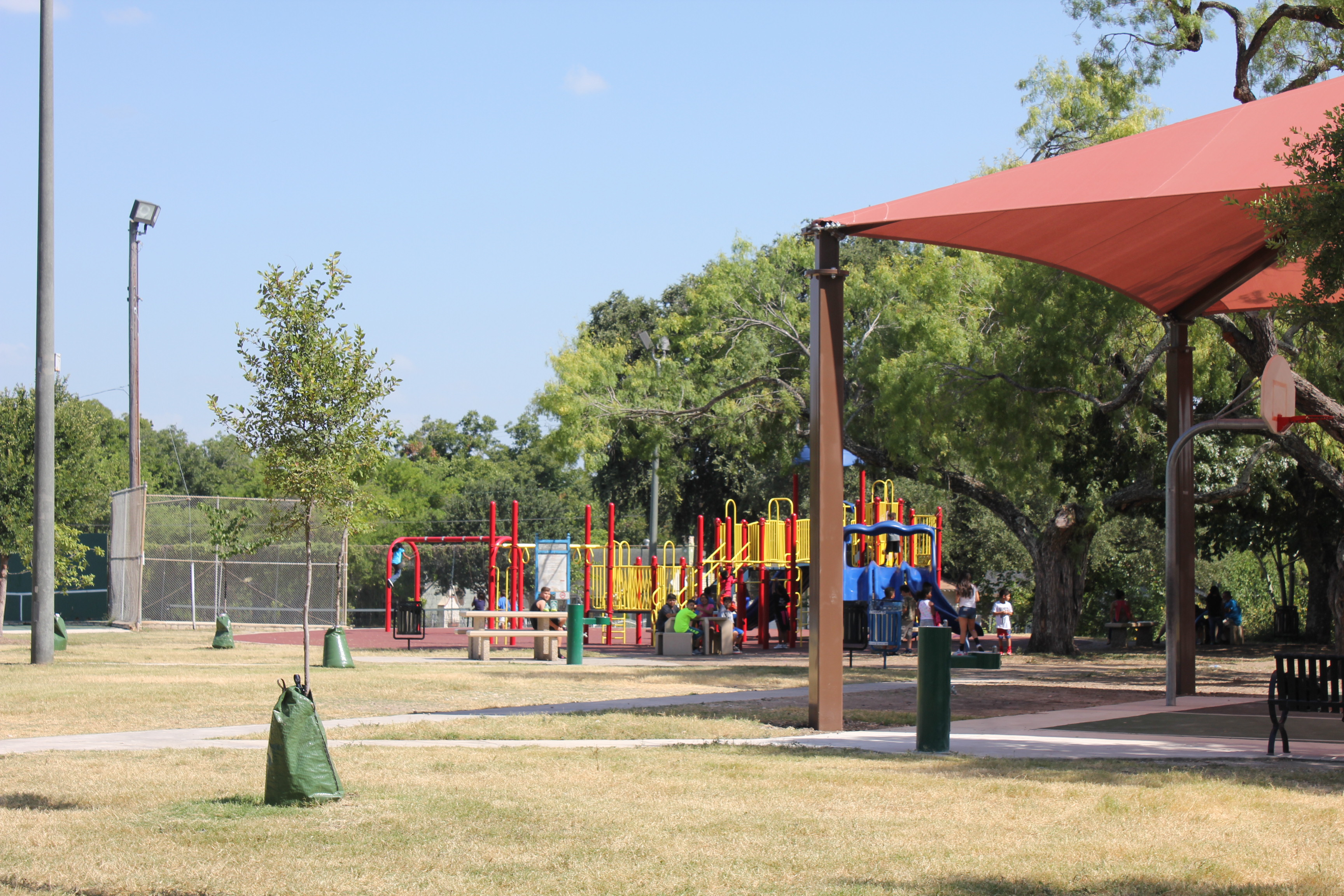 Highland Park The City Of San Antonio Official City