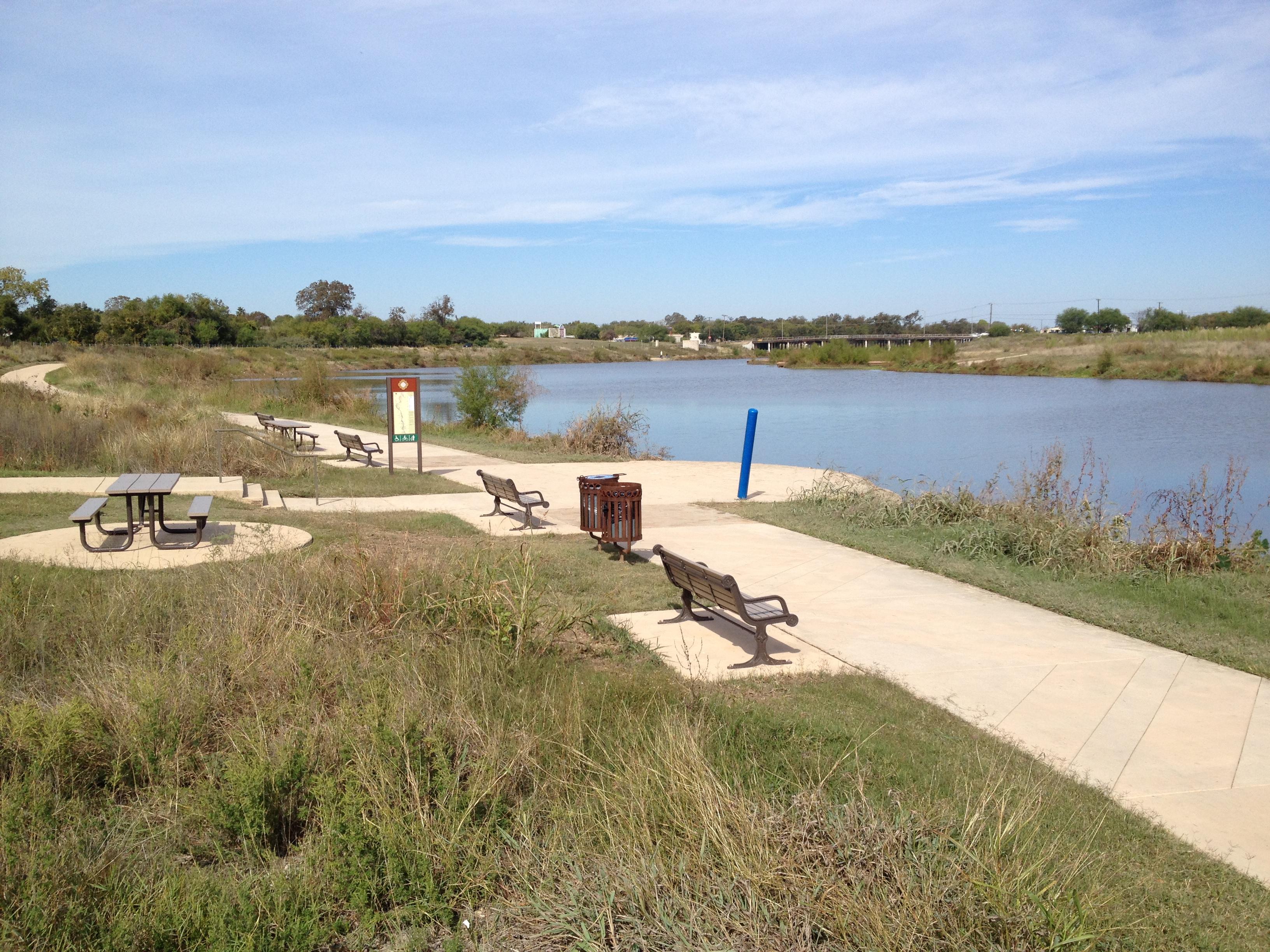 Espada Park The City Of San Antonio Official City Website