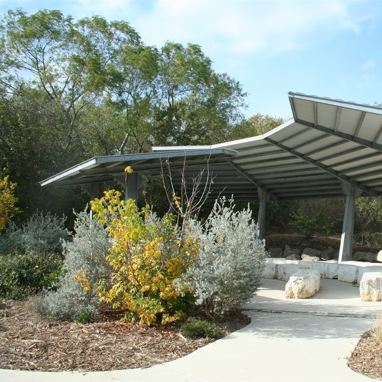 Comanche Lookout Park - The City of San Antonio - Official City Website