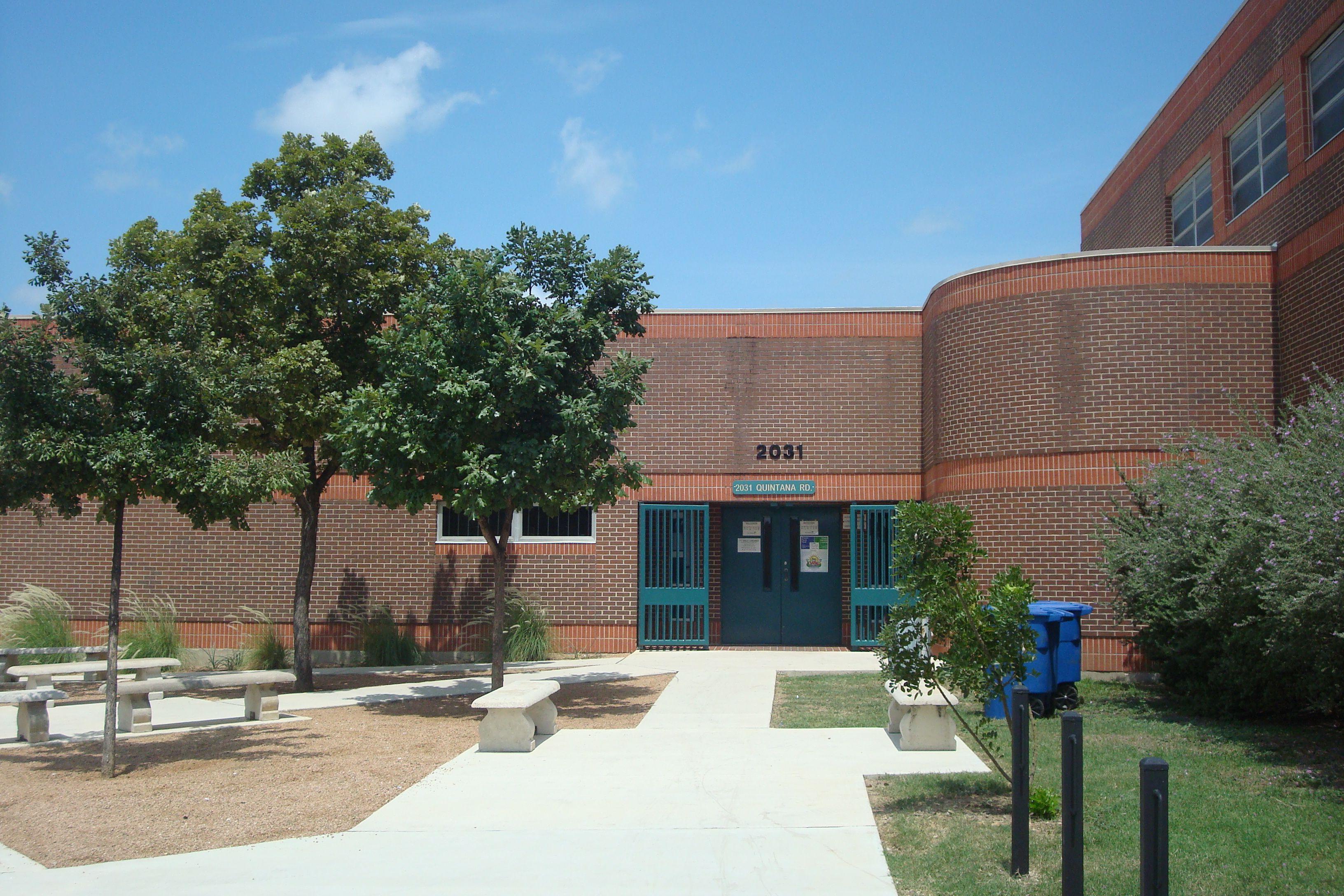 South San Community Center The City Of San Antonio