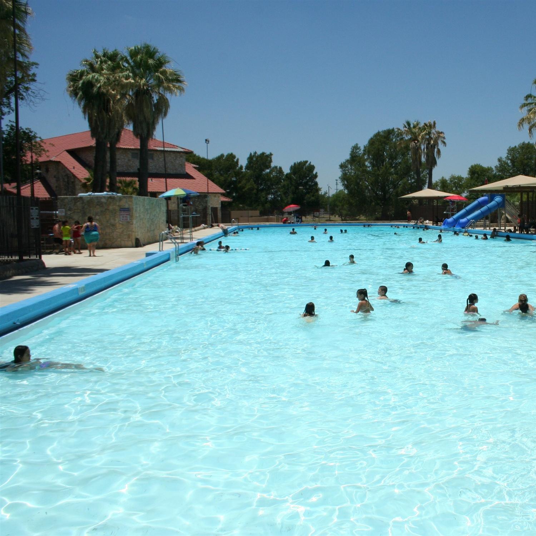Regional pools open for extended swim season