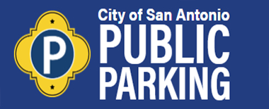 City of San Antonio Public Parking