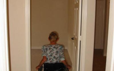 36 Inch Doors Minimum 32 Wide Interior