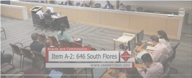 WATCH BOARD COMMISSION MEETINGS LIVE